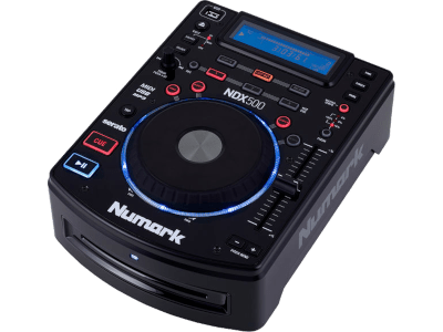 Numark NDX 500 CD-PLayer