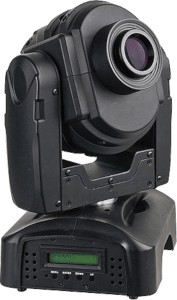 Showtec Indigo 150 LED Moving Head